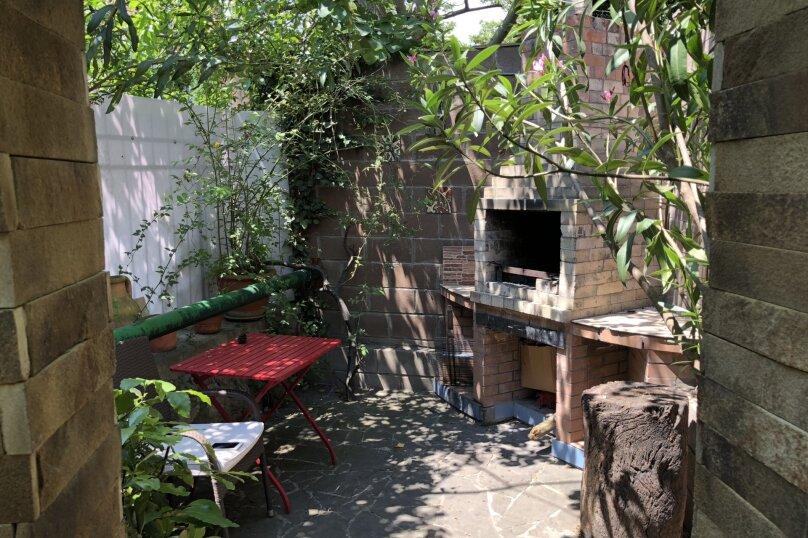 Солнечный домик в Ялте, 29 кв.м. на 4 человека, 1 спальня, улица Соханя, 10, Ялта - Фотография 15