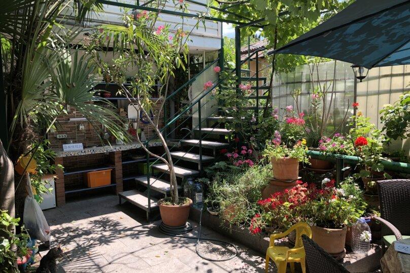 Солнечный домик в Ялте, 29 кв.м. на 4 человека, 1 спальня, улица Соханя, 10, Ялта - Фотография 16