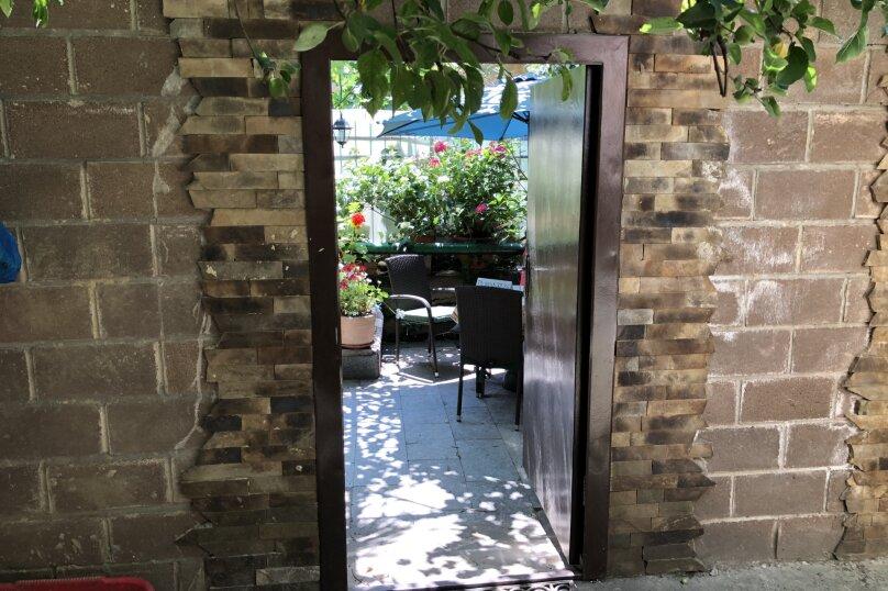 Солнечный домик в Ялте, 29 кв.м. на 4 человека, 1 спальня, улица Соханя, 10, Ялта - Фотография 17