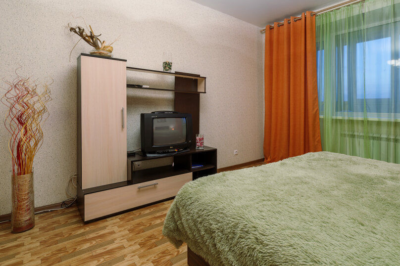 1-комн. квартира, 43 кв.м. на 4 человека, Переверткина, 24а, Воронеж - Фотография 3