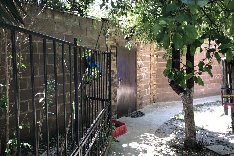 Солнечный домик в Ялте, 29 кв.м. на 4 человека, 1 спальня, улица Соханя, 10, Ялта - Фотография 18