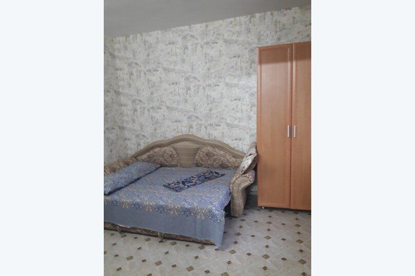 2-комн. квартира, 30 кв.м. на 5 человек, Гагринская улица, 4, Сочи - Фотография 4