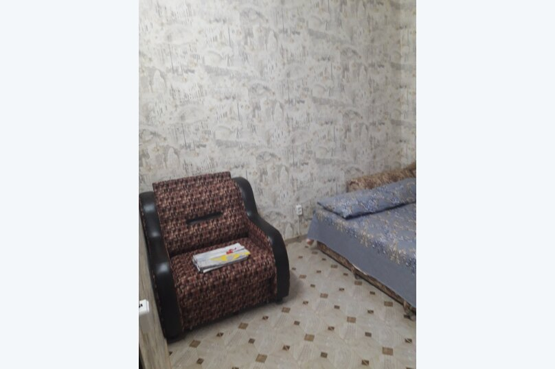 2-комн. квартира, 30 кв.м. на 5 человек, Гагринская улица, 4, Сочи - Фотография 5
