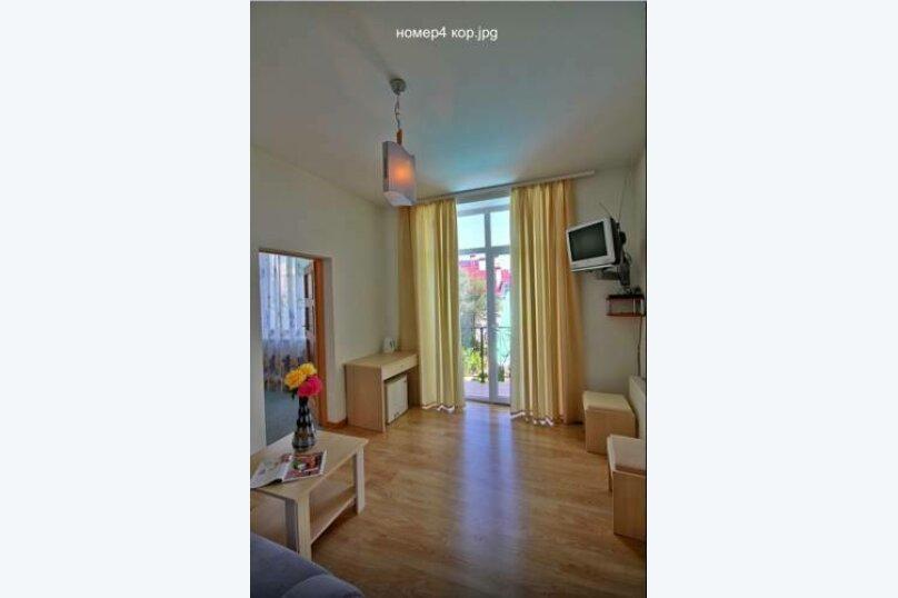 Гостевой дом карак-кум 847989, Мисхорский спуск, 48 на 8 комнат - Фотография 16