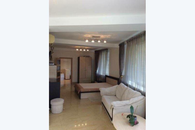 Гостевой дом карак-кум 847989, Мисхорский спуск, 48 на 8 комнат - Фотография 17