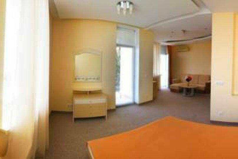 Гостевой дом карак-кум 847989, Мисхорский спуск, 48 на 8 комнат - Фотография 19