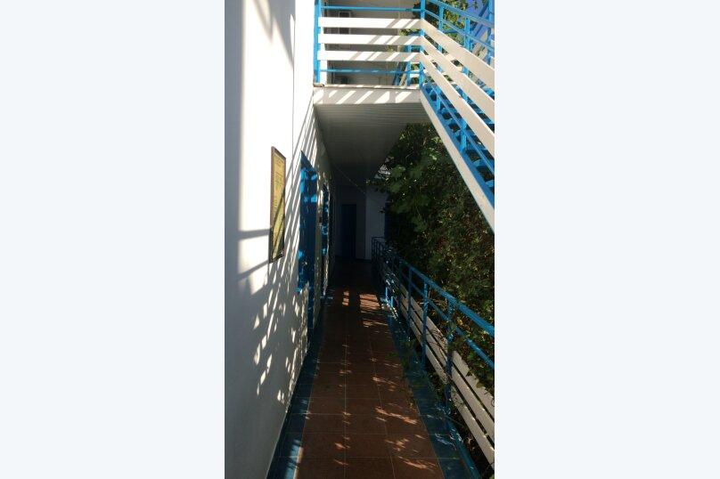 Гостиница Виктория, Центральная улица, 10 на 38 комнат - Фотография 33