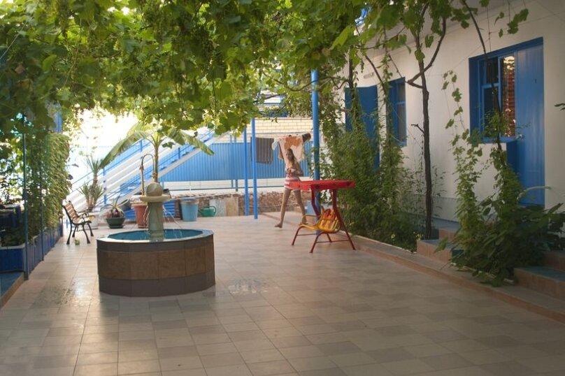 Гостиница Виктория, Центральная улица, 10 на 38 комнат - Фотография 38