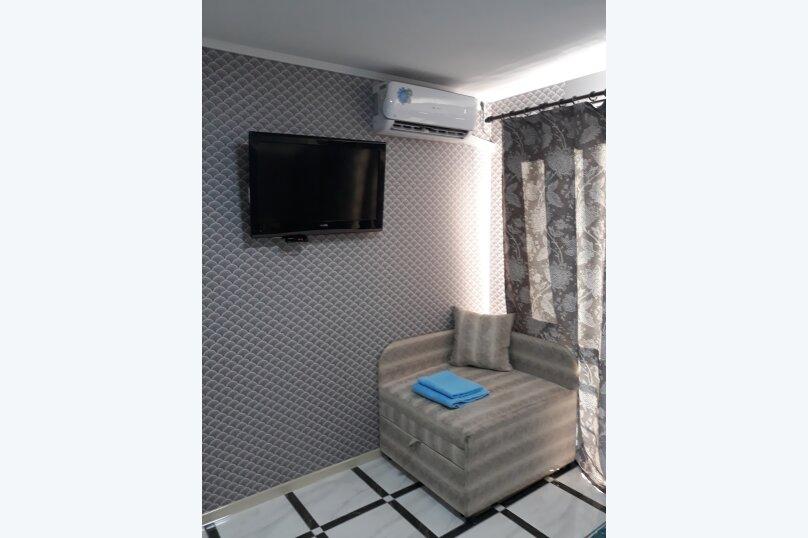 """Гостевой дом """"Лесной"""", Лесная улица, 2Б на 4 комнаты - Фотография 4"""