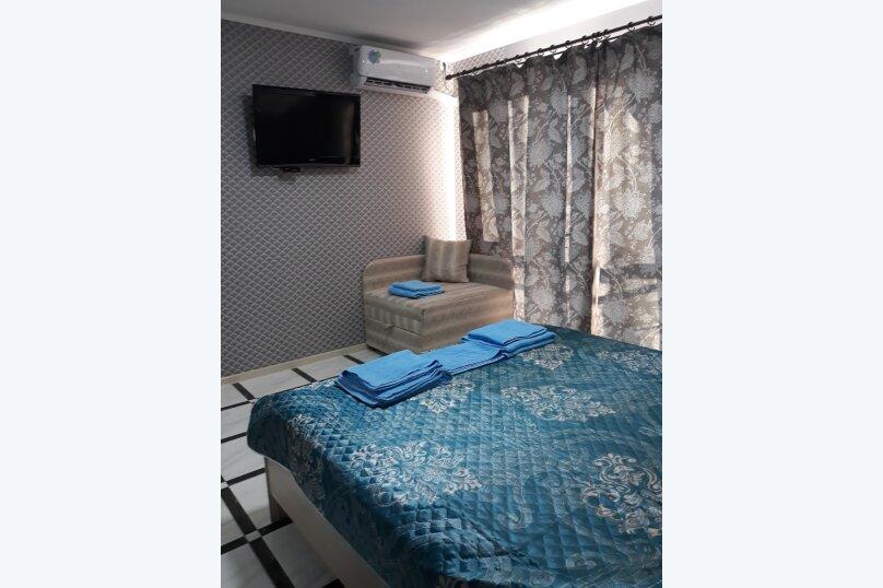 """Гостевой дом """"Лесной"""", Лесная улица, 2Б на 4 комнаты - Фотография 5"""