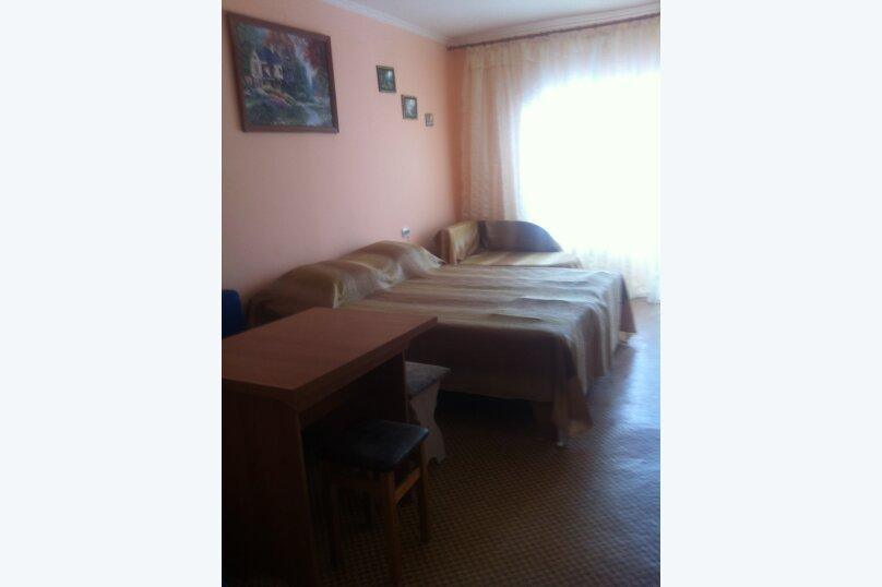 """Гостевой дом """"На Спендиарова 64"""", улица Спендиарова, 64 на 2 комнаты - Фотография 3"""