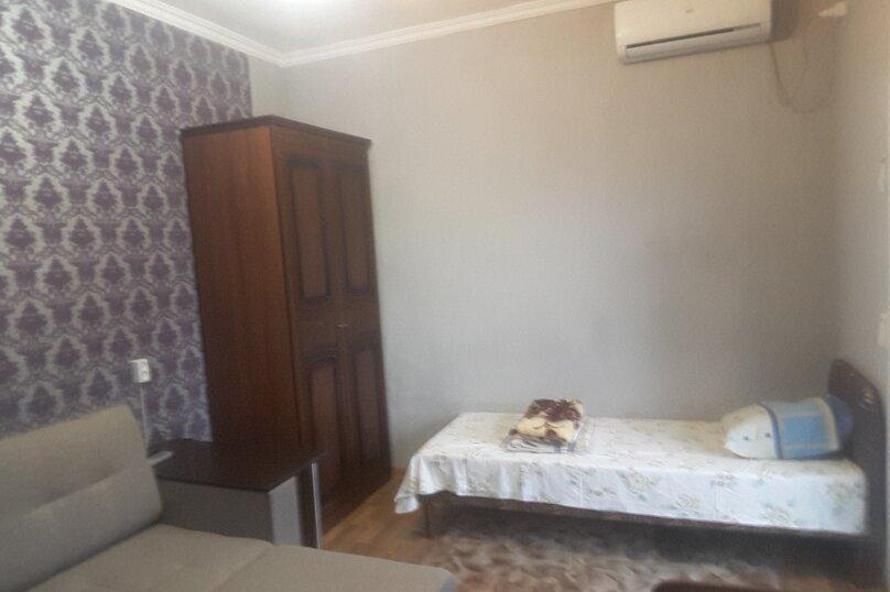 Комната эконом номер 2, Пролетарская улица, 21, Лазаревское - Фотография 1