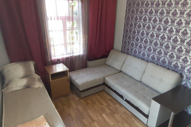 Комната эконом номер 2, Пролетарская улица, 21, Лазаревское - Фотография 2