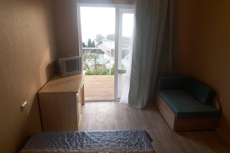 комната люкс номер 4, Пролетарская улица, 21, Лазаревское - Фотография 2