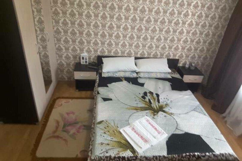 номер-2,2-этаж, улица Одоевского, 1, Лазаревское - Фотография 1