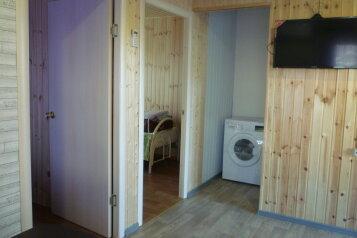 Отдельно стоящий домик, 40 кв.м. на 4 человека, 2 спальни, Первомайский переулок, 48, Должанская - Фотография 3