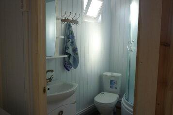 Отдельно стоящий домик, 40 кв.м. на 4 человека, 2 спальни, Первомайский переулок, 48, Должанская - Фотография 4