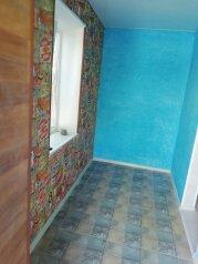 Дом, 20 кв.м. на 3 человека, 2 спальни, Первомайская улица, 190, Ейск - Фотография 4