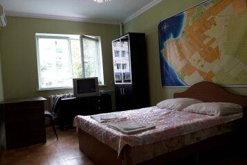 Полдома с отдельным входом в центре города Анапа, 90 кв.м. на 10 человек, 3 спальни, Терская улица, Анапа - Фотография 4