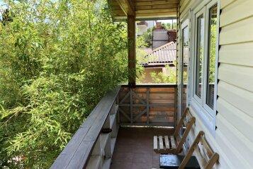 Солнечный домик в Ялте, 29 кв.м. на 4 человека, 1 спальня, улица Соханя, 10, Ялта - Фотография 2