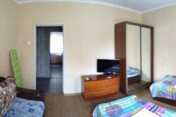 """Этаж """"под ключ"""", 55 кв.м. на 8 человек, 3 спальни, Севастопольская улица, 28, Центр, Геленджик - Фотография 3"""