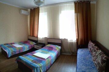 """Этаж """"под ключ"""", 55 кв.м. на 8 человек, 3 спальни, Севастопольская улица, 28, Центр, Геленджик - Фотография 4"""