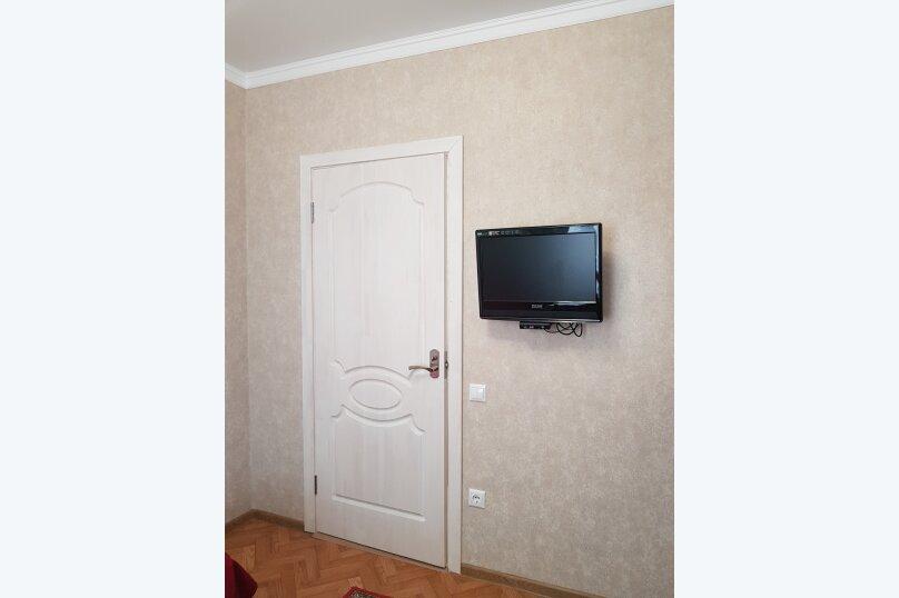 Комната 4, Черниговская, 40, Адлер - Фотография 1