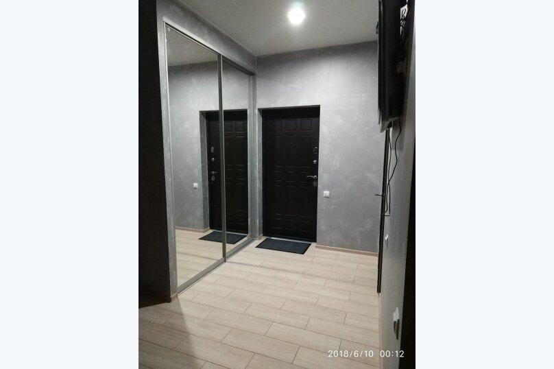 1-комн. квартира, 30 кв.м. на 4 человека, улица Гайдара, 20Ак1, Дагомыс - Фотография 8