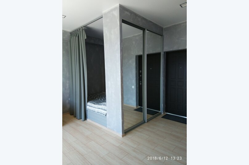 1-комн. квартира, 30 кв.м. на 4 человека, улица Гайдара, 20Ак1, Дагомыс - Фотография 9