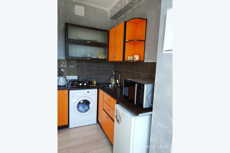 1-комн. квартира, 30 кв.м. на 4 человека, улица Гайдара, 20Ак1, Дагомыс - Фотография 11