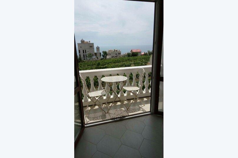 1-комн. квартира, 32 кв.м. на 4 человека, Виноградная улица, 1Е, Ливадия, Ялта - Фотография 2