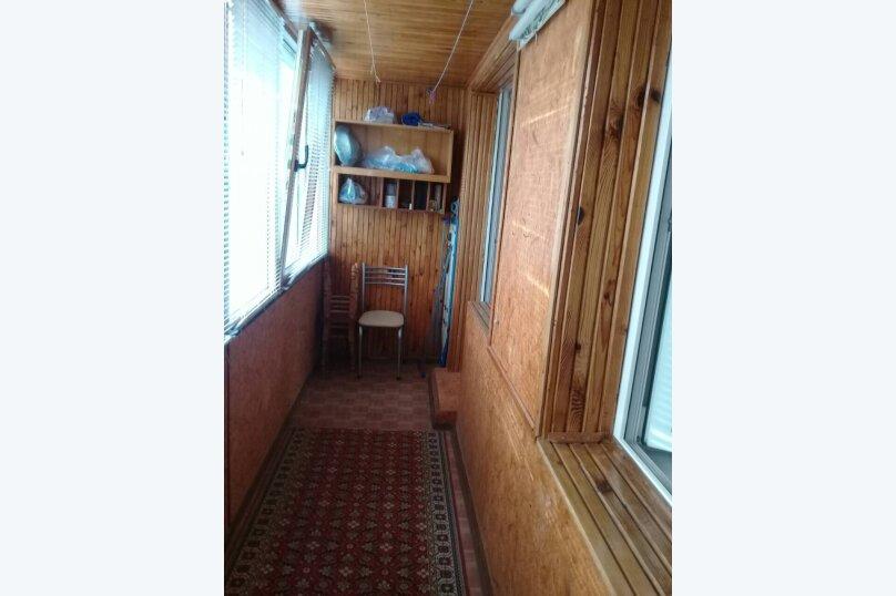 2-комн. квартира, 52 кв.м. на 6 человек, проспект Ленина, 52, Евпатория - Фотография 5