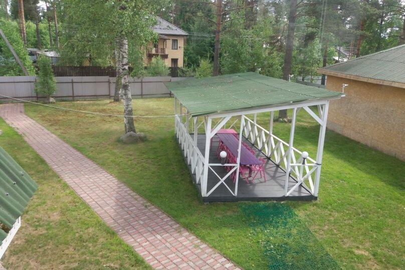 Дом с баней, бильярдом, камином и беседкой, 200 кв.м. на 16 человек, 3 спальни, 11 линия Малиновая, 371, Санкт-Петербург - Фотография 23