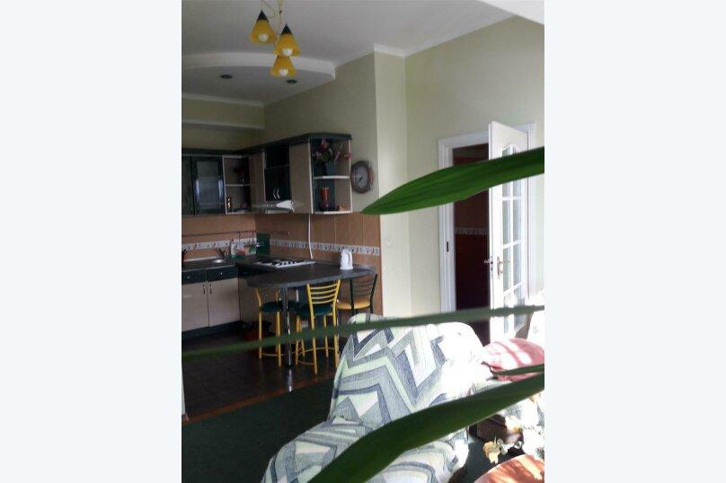 гостевой дом у моря на улице Дражинского,7, 55 кв.м. на 4 человека, 2 спальни, улица Дражинского, 7, Ялта - Фотография 20