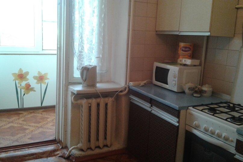 1-комн. квартира, 46 кв.м. на 4 человека, улица Плеханова, 2/1, Ейск - Фотография 3