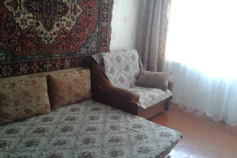1-комн. квартира, 46 кв.м. на 4 человека, улица Плеханова, 2/1, Ейск - Фотография 6