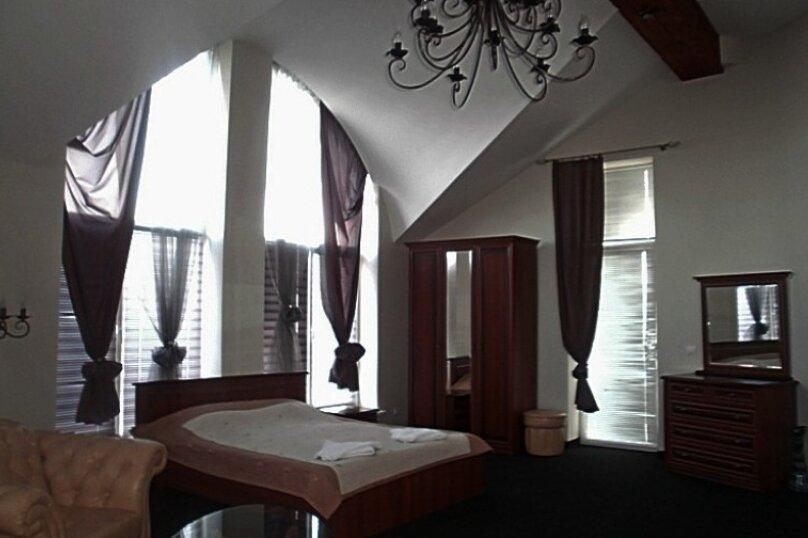 Гостевой дом карак-кум 847989, Мисхорский спуск, 48 на 8 комнат - Фотография 10