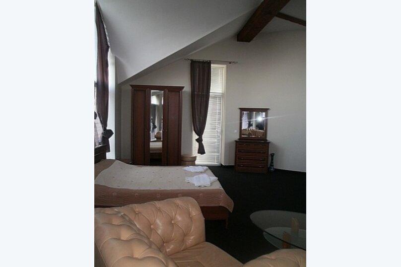 Гостевой дом карак-кум 847989, Мисхорский спуск, 48 на 8 комнат - Фотография 12