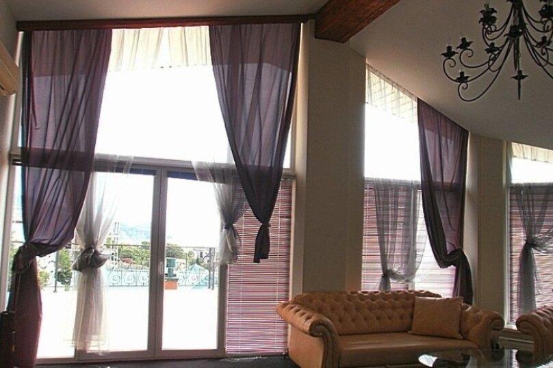 Гостевой дом карак-кум 847989, Мисхорский спуск, 48 на 8 комнат - Фотография 14