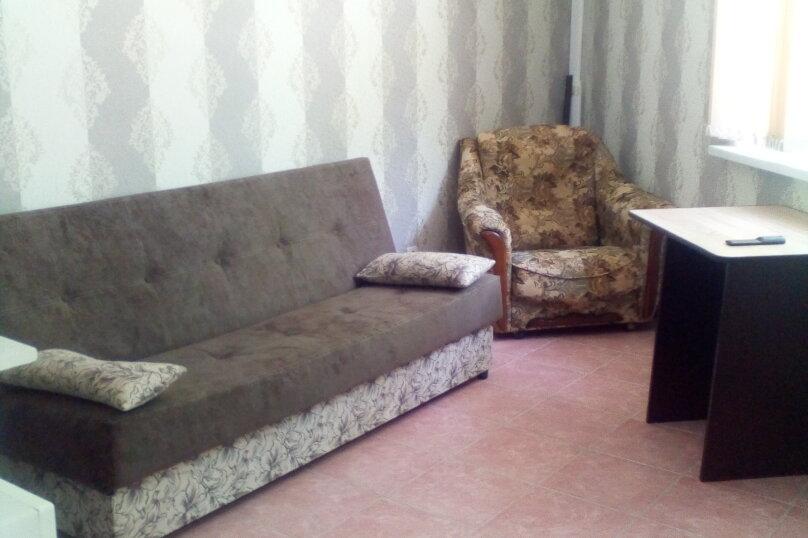 1-комн. квартира, 17 кв.м. на 3 человека, Шоссейная, 61, Хоста - Фотография 8