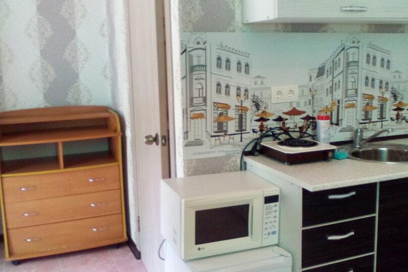 1-комн. квартира, 17 кв.м. на 3 человека, Шоссейная, 61, Хоста - Фотография 9