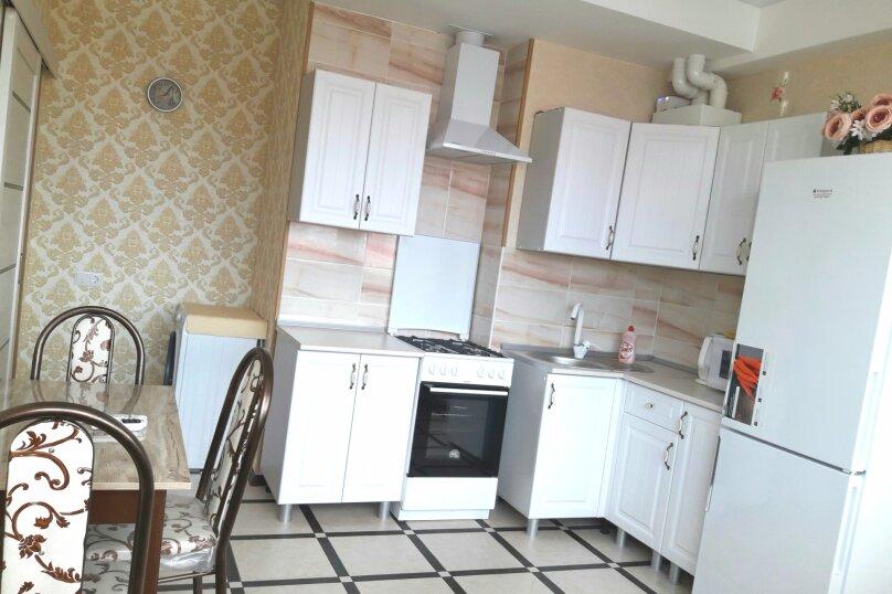 2-комн. квартира, 40 кв.м. на 4 человека, Черниговская улица, 62, Адлер - Фотография 7