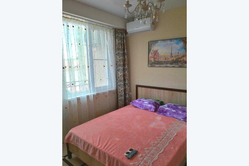 2-комн. квартира, 40 кв.м. на 4 человека, Черниговская улица, 62, Адлер - Фотография 8