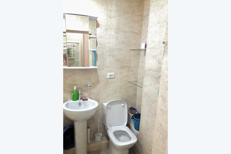 2-комн. квартира, 40 кв.м. на 4 человека, Черниговская улица, 62, Адлер - Фотография 9