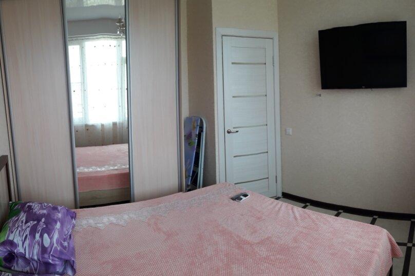 2-комн. квартира, 40 кв.м. на 4 человека, Черниговская улица, 62, Адлер - Фотография 11