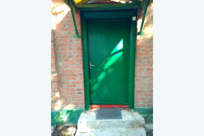 Пол дома, 50 кв.м. на 6 человек, 2 спальни, улица Шевченко, 282, Ейск - Фотография 8