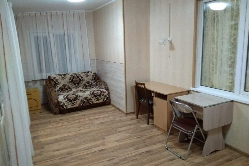 Гостевой дом в 10 минутах от моря с балконами, улица Ленина, 33/2 на 2 комнаты - Фотография 37