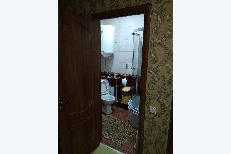 Гостевой дом в 10 минутах от моря с балконами, улица Ленина, 33/2 на 2 комнаты - Фотография 28