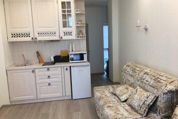 1-комн. квартира, 25 кв.м. на 4 человека, Красномаякская улица, Симеиз - Фотография 2