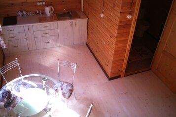 Домик у моря, 80 кв.м. на 6 человек, 1 спальня, улица Чернышевского, 9, Геленджик - Фотография 2